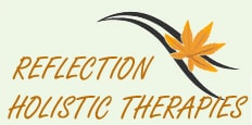 Reflection, Holistic Therapies, Swansea